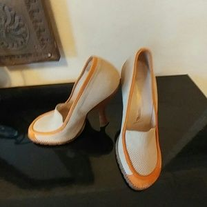 Lovely vintage shoes